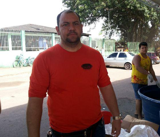 """Ademar Torres: movimento ainda está no """"pinga pinga"""""""