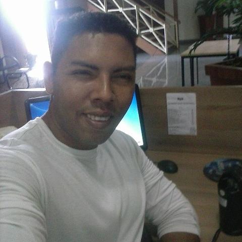 Adriano Fortunato da Silva trabalhava sem farda. Foto: arquivo familiar