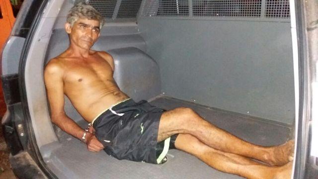 Criminoso deve ser reencaminhado para o Estado do Pará, onde cumpre pena