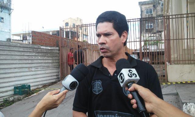 Delegado Ronaldo Coelho:
