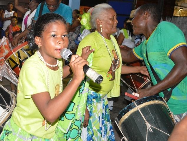 Evento da cultura amapaense tem sido passado para diferentes gerações. Fotos: Mariléia Maciel