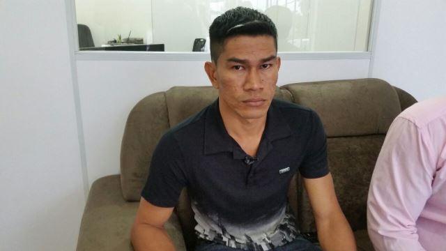 Namorado Ronaldo Furtado deixou de ser o suspeito