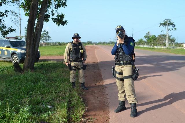 Nos três municípios de atuação, movimento foi considerado tranquilo