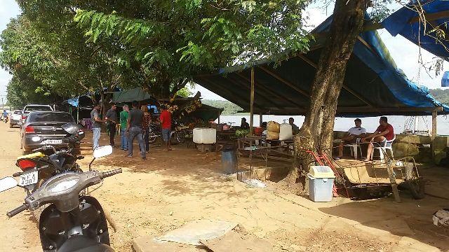 Projeto prevê revitalização e construção de mercado de peixe