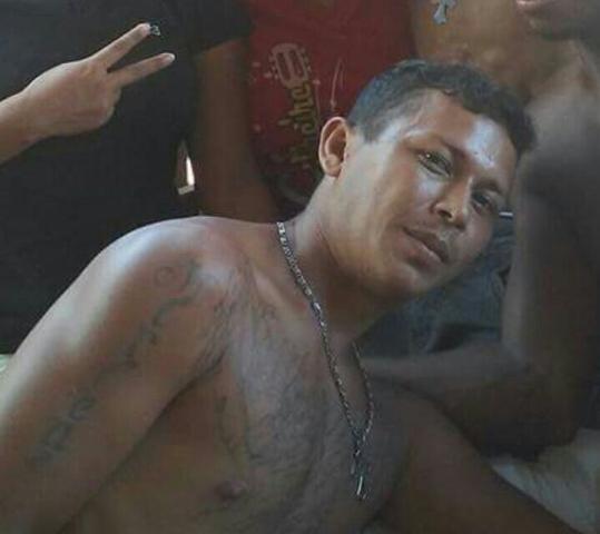 Márcio mora perto da casa vítima, e emprestou as roupas que aparecem nas imagens do vídeo
