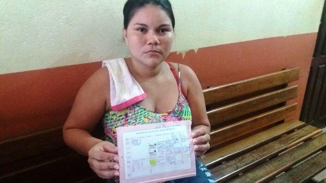 Adriana Brazão: consulta com clínico geral é difícil
