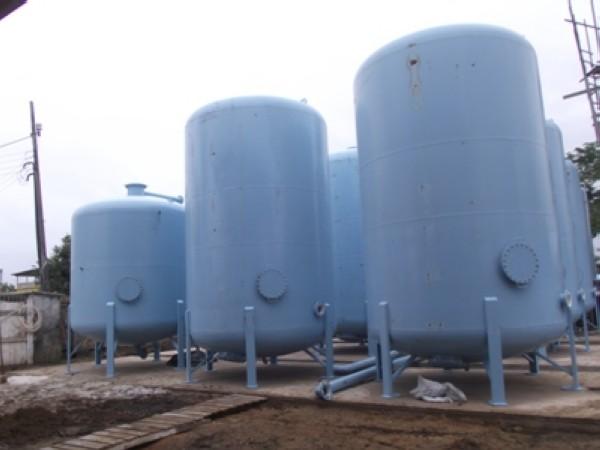 Novo sistema de água passa a abastecer 85% de Santana
