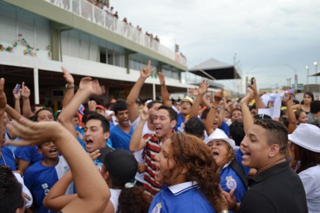 Unidos do Buritizal é campeã do grupo de acesso em disputa apertada