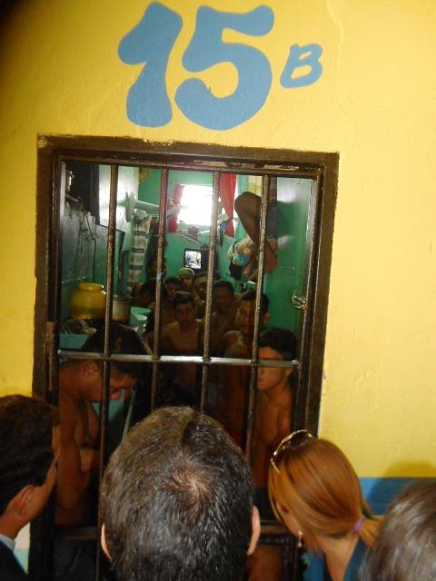 AP tem 3ª maior população carcerária do Brasil em relação a vagas