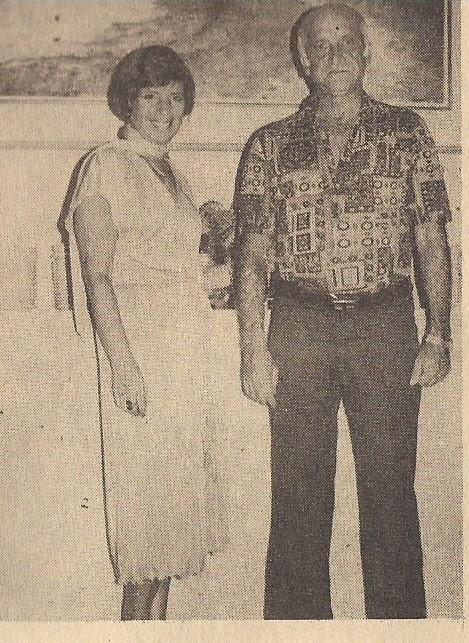 Influente em 2 governos, Mariinha Barcellos morre aos 93 anos