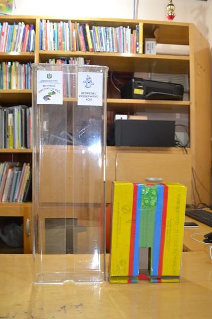 Preconceito de diretores atrapalha distribuição de preservativos nas escolas estaduais