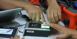 Seis municípios do Amapá já garantem eleições biométricas este ano