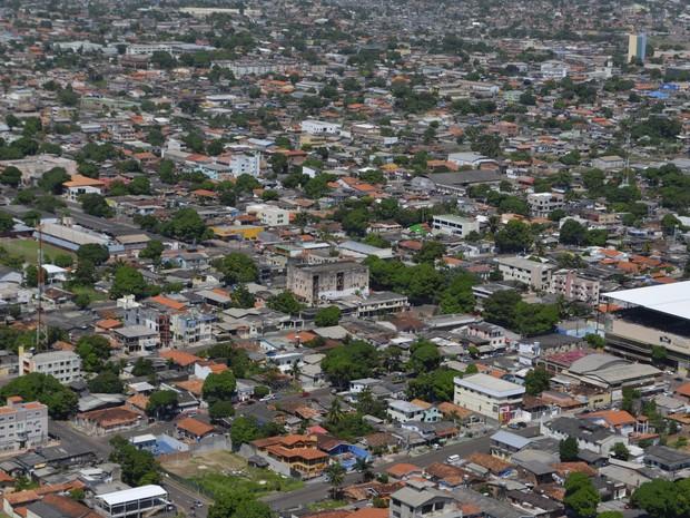 Começa em Macapá a cobrança do IPTU e Alvará 2014