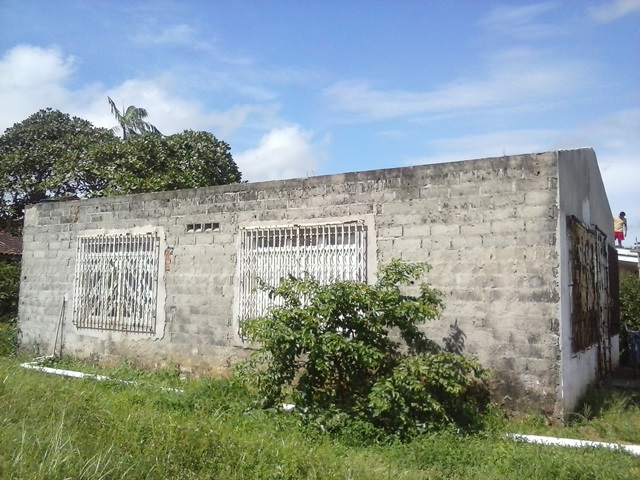 Defesa Civil contabiliza 70 casas atingidas pelo vendaval