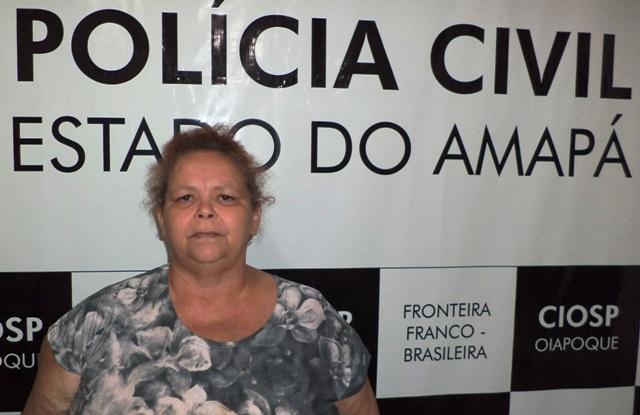 Depois de 9 anos de investigação Polícia Civil prende a maior distribuidora de drogas de Oiapoque