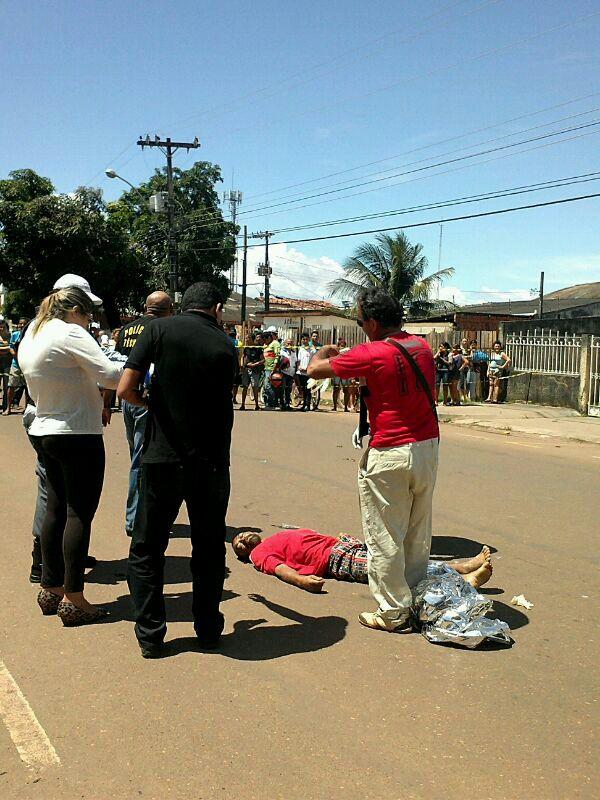 MACAPÁ: Em 3 dias, 3 mortes no trânsito