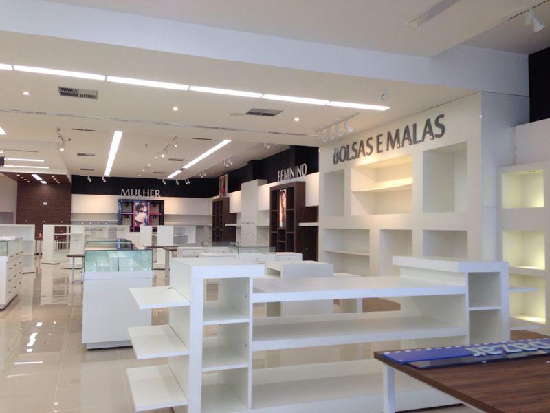 Conheça por dentro o novo Supercenter Santa Lúcia