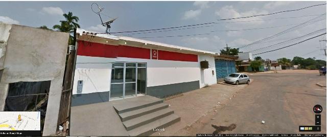 Assaltantes levam R$ 460 mil do Bradesco em Porto Grande