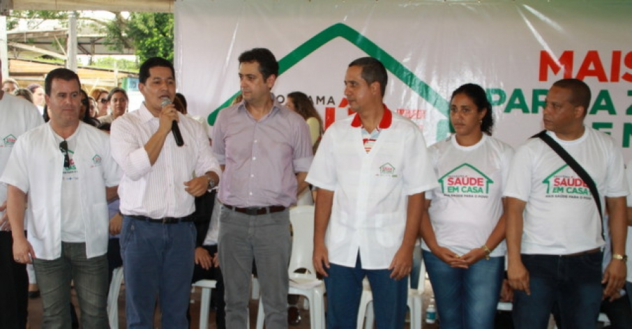 Prefeitura de Macapá demite profissionais do Programa Saúde da Família