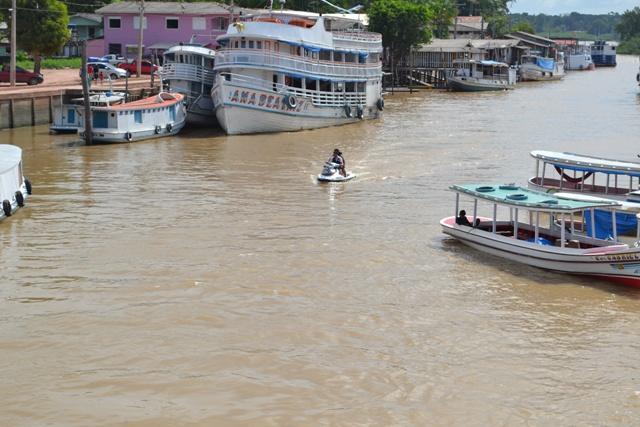 Duas pessoas morrem vítimas de afogamento no interior do Estado