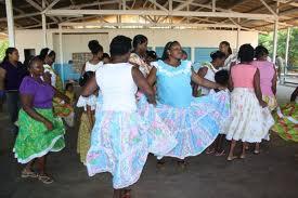 MARABAIXO: começa a nossa maior tradição