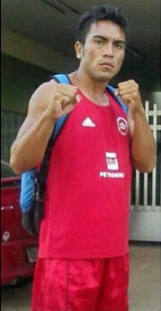 Boxeador amapaense morre de câncer aos 24 anos