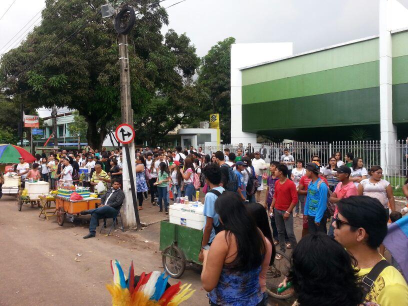 Reduza Já: Assembleia diz que beneficiários de programas sociais foram convocados
