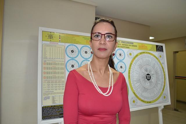 Deputada tem R$ 200 mil bloqueados em conta de campanha