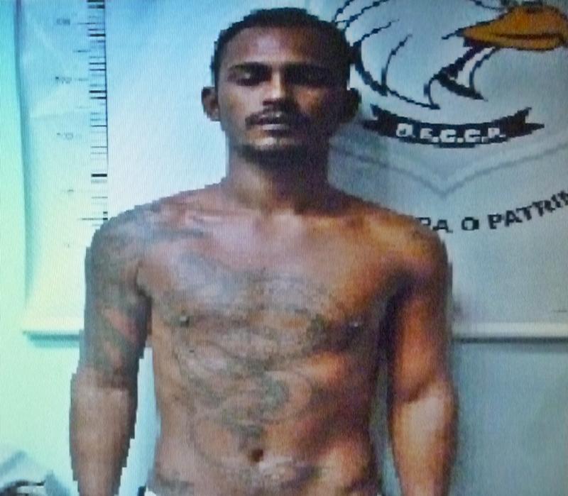 Criminoso participava de plano para assassinar autoridade do AP, diz Sejusp