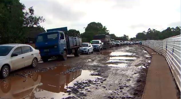 Travessia do Matapi: a via-crucis para Mazagão