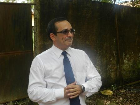 MP avalia se água na Ilha Redonda está contaminada pelo aterro controlado