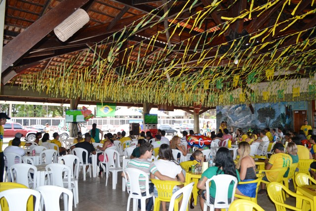 Blocos: Hoje tem Carnaval na Beira-Rio