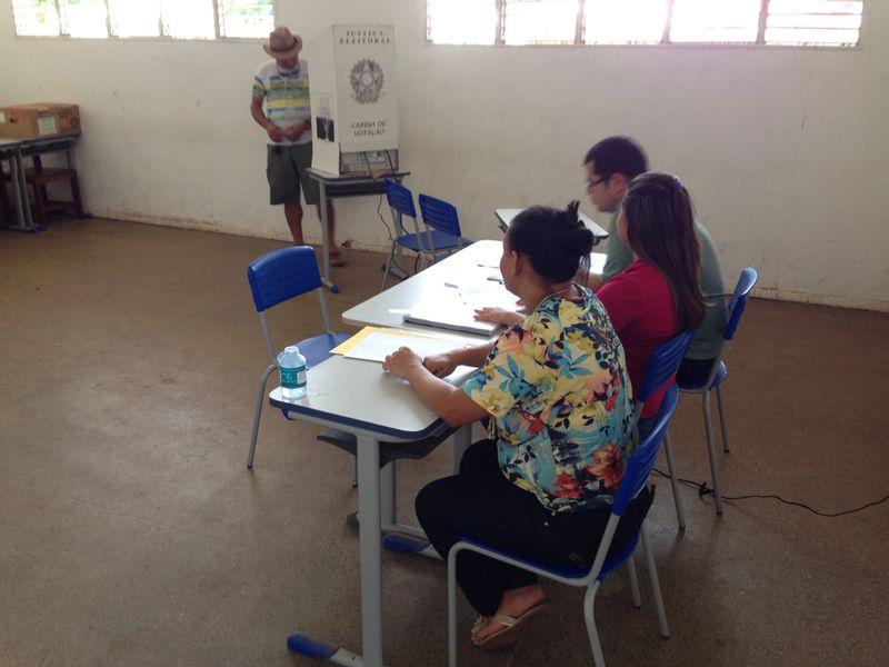 ELEIÇÕES: acompanhe as mudanças de seções e locais de votação