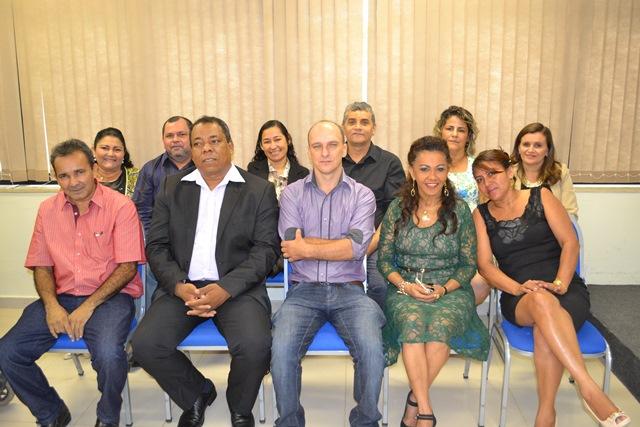 Empossados os primeiros diretores eleitos na história do Amapá