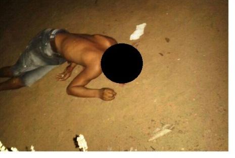 Quatro assaltantes morrem em confronto com o BOPE em Ferreira Gomes