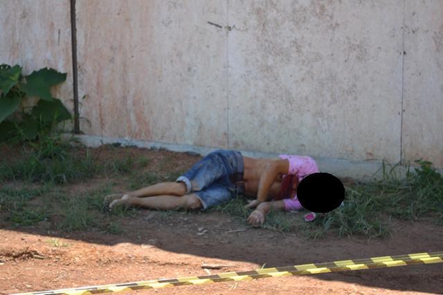 Homem esfaqueado morre dentro da área da Unifap