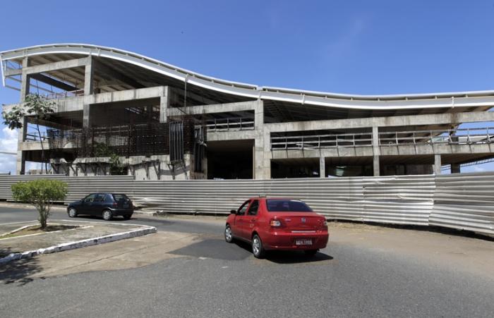 Empresário tem 4 quilos de ouro roubados no Aeroporto de Macapá