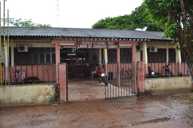 Surto de hepatite suspende aulas em escola de Macapá