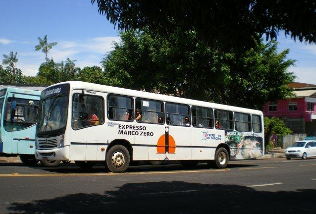 Macapá: Acordo suspende paralisação dos ônibus