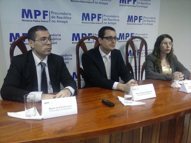 MPF denuncia empresas e ex-governador por desvio de R$ 12 milhões