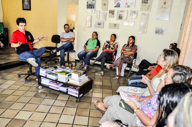 """Memorial do Novo Amapá: """"nada a ver com remoção de corpos"""", garante Randolfe"""