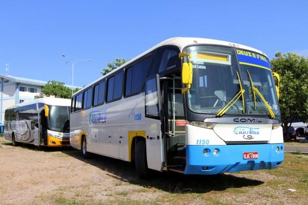 Setap contesta MP sobre redução da tarifa de ônibus
