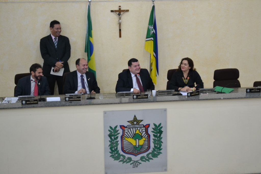 Moisés Sousa espera AL ser notificada para reassumir presidência