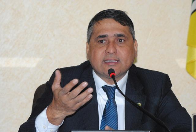 Ação de 2012: Presidente afastado da Alap é condenado a devolver diárias