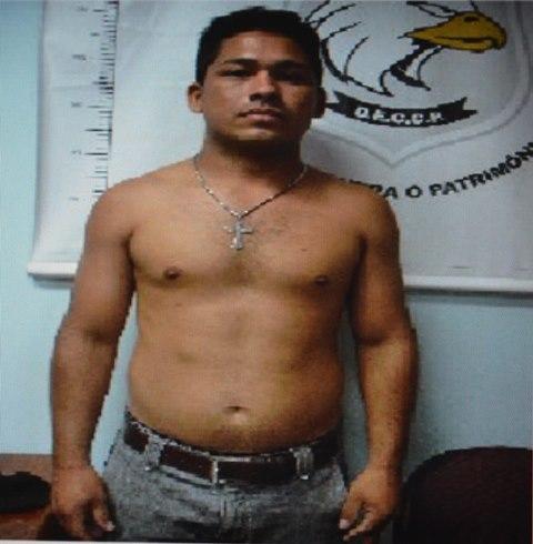 Polícia diz que funcionário do Sindsep planejou assalto
