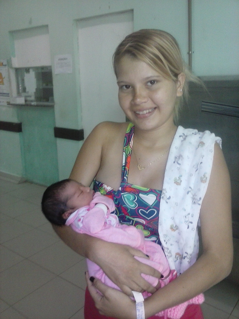 Cartório da maternidade emite 600 certidões por mês