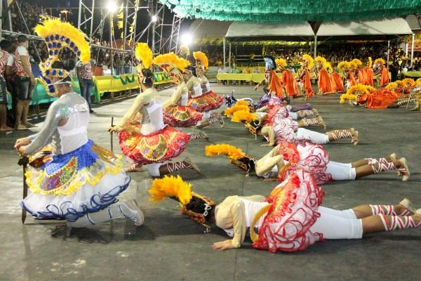 Ligajap não recebe notificação do MPF e Festival Junino continua
