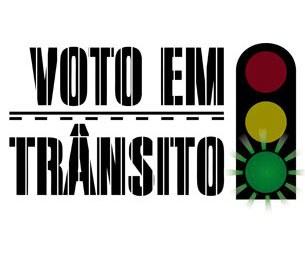 Pedido de voto em trânsito encerra nesta quinta-feira