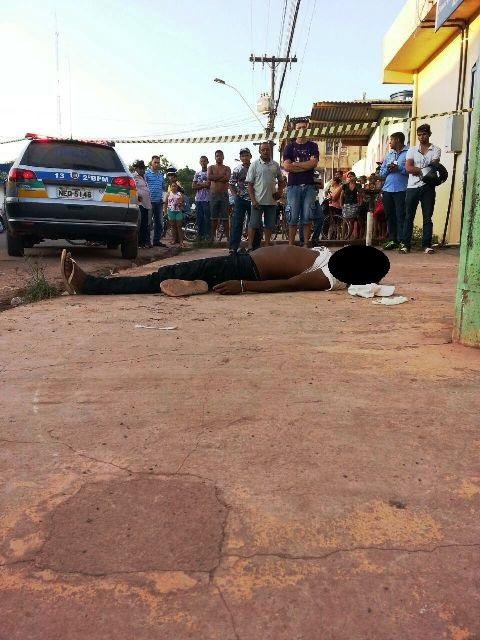 Bebedeira acaba em assassinato na Zona Norte de Macapá