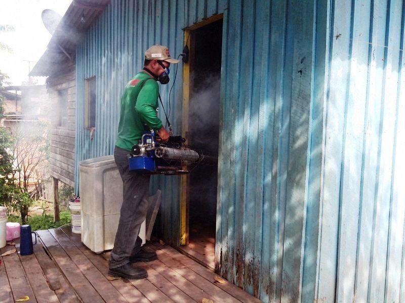 Ministério da Saúde: Macapá selecionada para estudo sobre surto de dengue